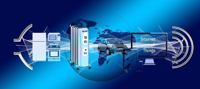 komunikace po síti