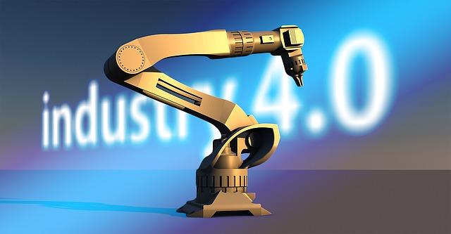 rameno robota