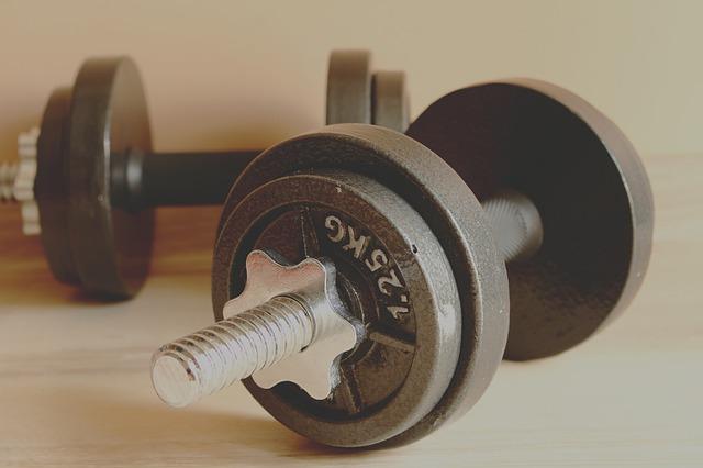 5×5 aneb princip tréninku a volba zátěže