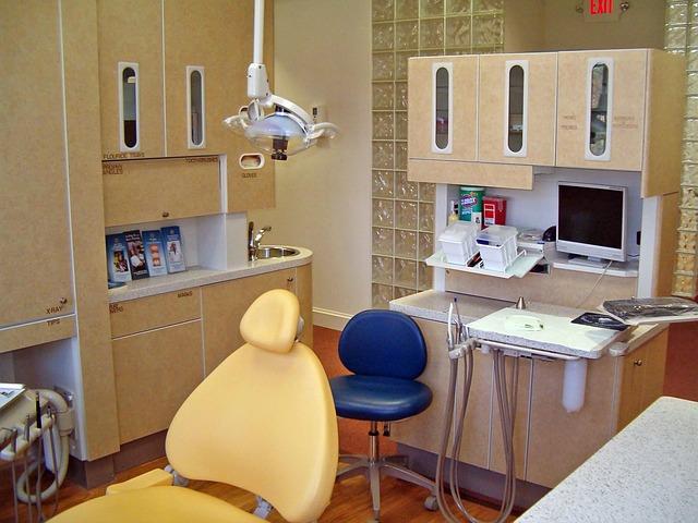 ordinace stomatologa