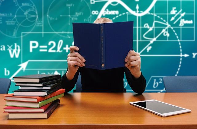 školní studium