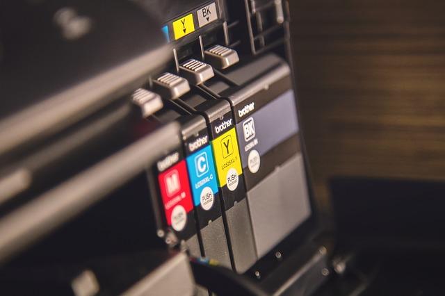 barvy do tiskáren