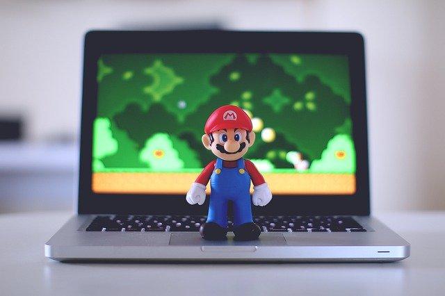 Skutečný příběh hry Mario od Nintenda