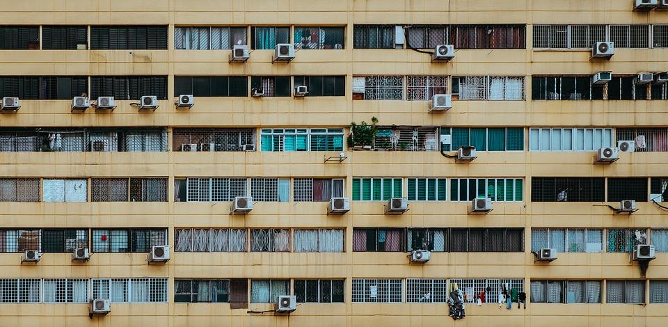 Klimatizace do bytu začíná být, zvláště ve velkých městech, nutností
